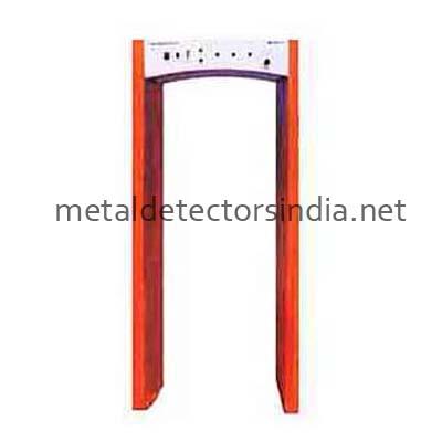Door Frame Metal Detector Manufacturers in Bangladesh