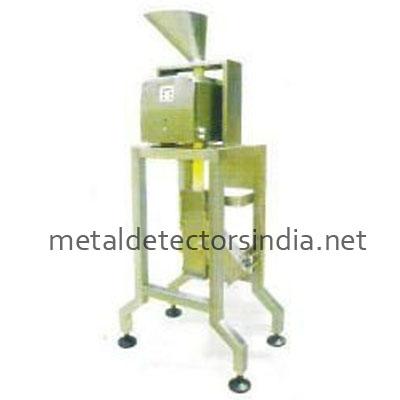 Powder Metal Detector Manufacturers in Saudi Arabia