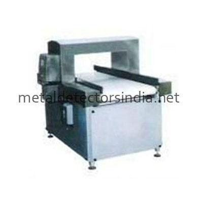 Textile Metal Detector Manufacturers in Goa
