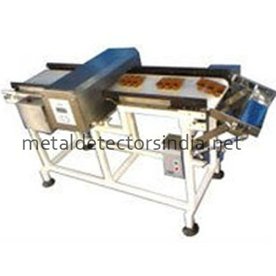 Confectionery Metal Detector Manufacturers in Indonesia