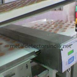 Biscuit Metal Detector Manufacturers in Goa