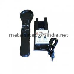 Hand Held Metal Detector Manufacturers in Goa